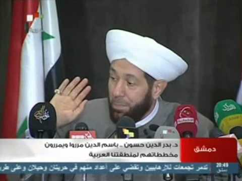 SYRIA NEWS أخبار سورية الأحد 2013/07/21 المعارك الكردية الوهابية في تل أبيض شمال الحسكة