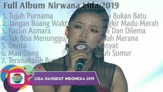Kumpulan Lagu Nirwana Lida 2019 Full Album