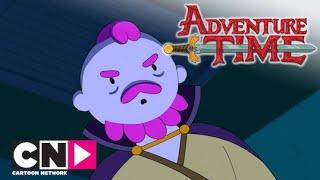 Pora na przygodę! |Nikczemny plan|Cartoon Network