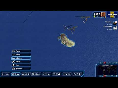 Geopolitical Simulator 4: Barbados Ep. 20-22
