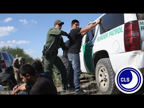 Solving America's Illegal Immigration Problem -- Colin's Last Stand (Episode 42)