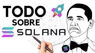SOLANA desde CERO: EXPLICACIÓN para PRINCIPIANTES en Español: Funcionamiento, staking, token 2021