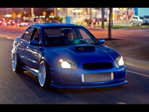 2005 Subaru Wrx Sti >> Best Subaru Impreza WRX Blobeye exhaust sounds 2003 2004 ...