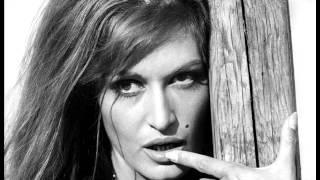 """Dalida - """"Un uomo vivo"""" (Je me sens vivre)"""