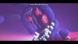 - Олд Бонни поёт песню Никто не знает,что я пережил вариант песни и моя личная анимация