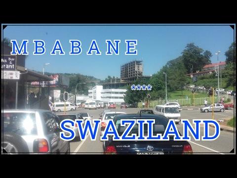 LA FOIS OU JE DECOUVRE LE HAREM DU SWAZILAND | Swaziland | MAKOA MENA