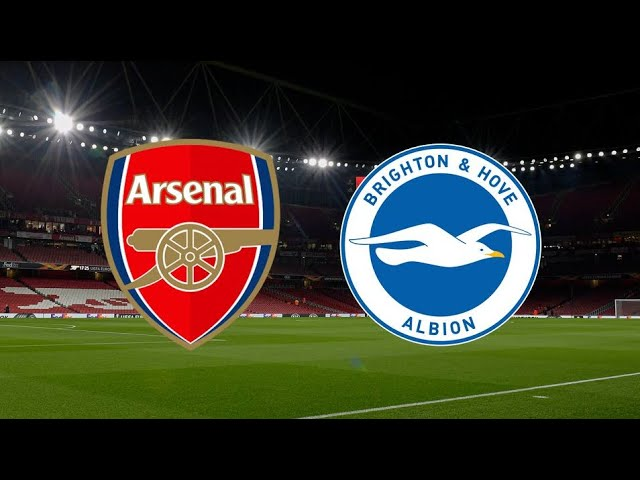 Brighton v Arsenal Preview - In the North Bank - 29th December 2020