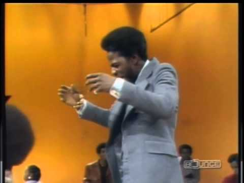 Soul Train Lets Stay Together Al Green