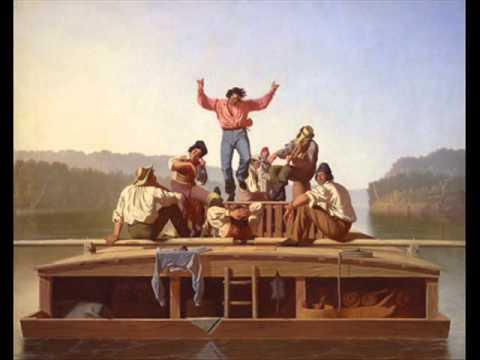 Boatman Dance