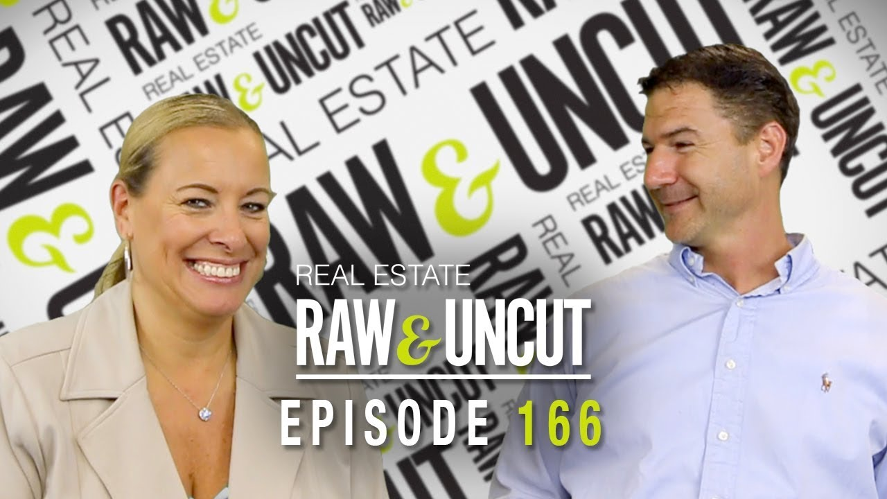 Michelle Mayo Joins Seaport Real Estate Group Raw Uncut Episode 166