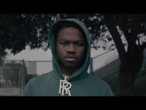 Roddy Ricch - Down Below [Official Music Video] (Dir. by JMP