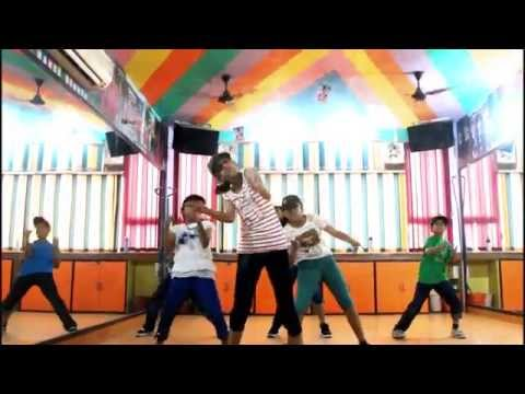 Tattoo | ABCD 2 | Shefali Alvares | Dance Moves By Step2Step Dance Studio