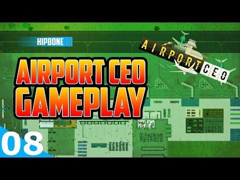 Hipbone Plays - AIRPORT CEO S3E08 - General Aviation Dilemma
