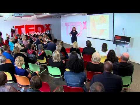 Everyone is a Change Maker | Suzanne N. Smith | TEDxTurtleCreekWomen fragman