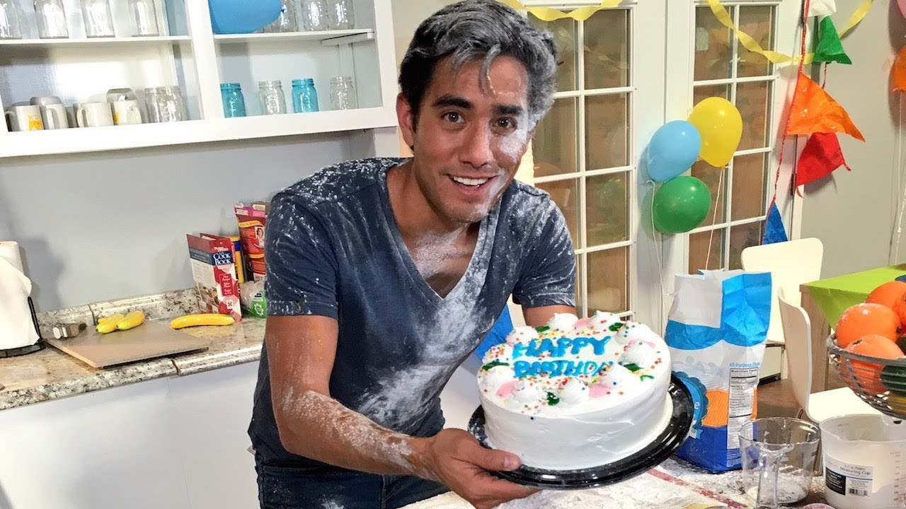 New Awesome Zach King Magic Tricks | ZachKing Amazing Tik Tok Magic vine video compilation!!!