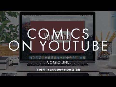 Comics and YouTube with ComicPOP - Zapp Comic Con Panel