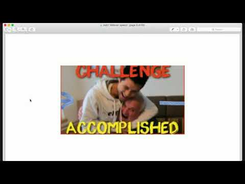 Add1Challenge Epic Motivation with Benny Lewis