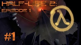 Critical Reactor Failure| Half-Life 2 Episode 1 #1