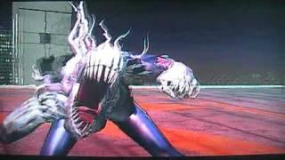 spider-man : le règne des ombres 39