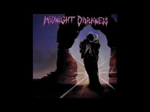 Midnight Darkness - Holding the Night 1985 (Full Album)