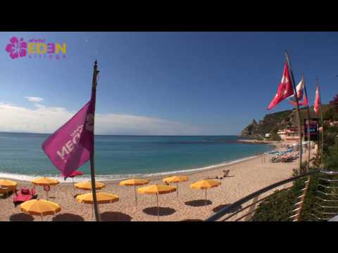 Hotel Village Eden - video ufficiale