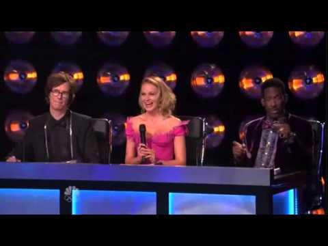 Finale Night Performance - Nick Lachey & Jewel -