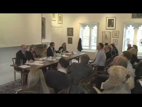 Religious Freedom and Equality: Panel 3 - North America