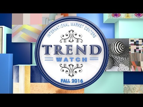 Fall 2016 TrendWatch Recap
