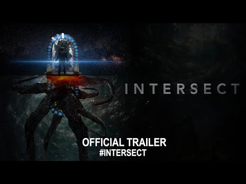 Intersect trailers
