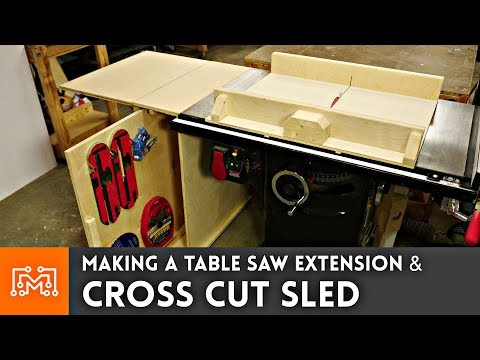making-a-table-saw-extension-and-cross-cut-sled