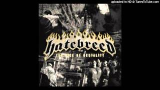 Hatebreed - Live For This [Slowed 25% to 33 1/3 RPM]