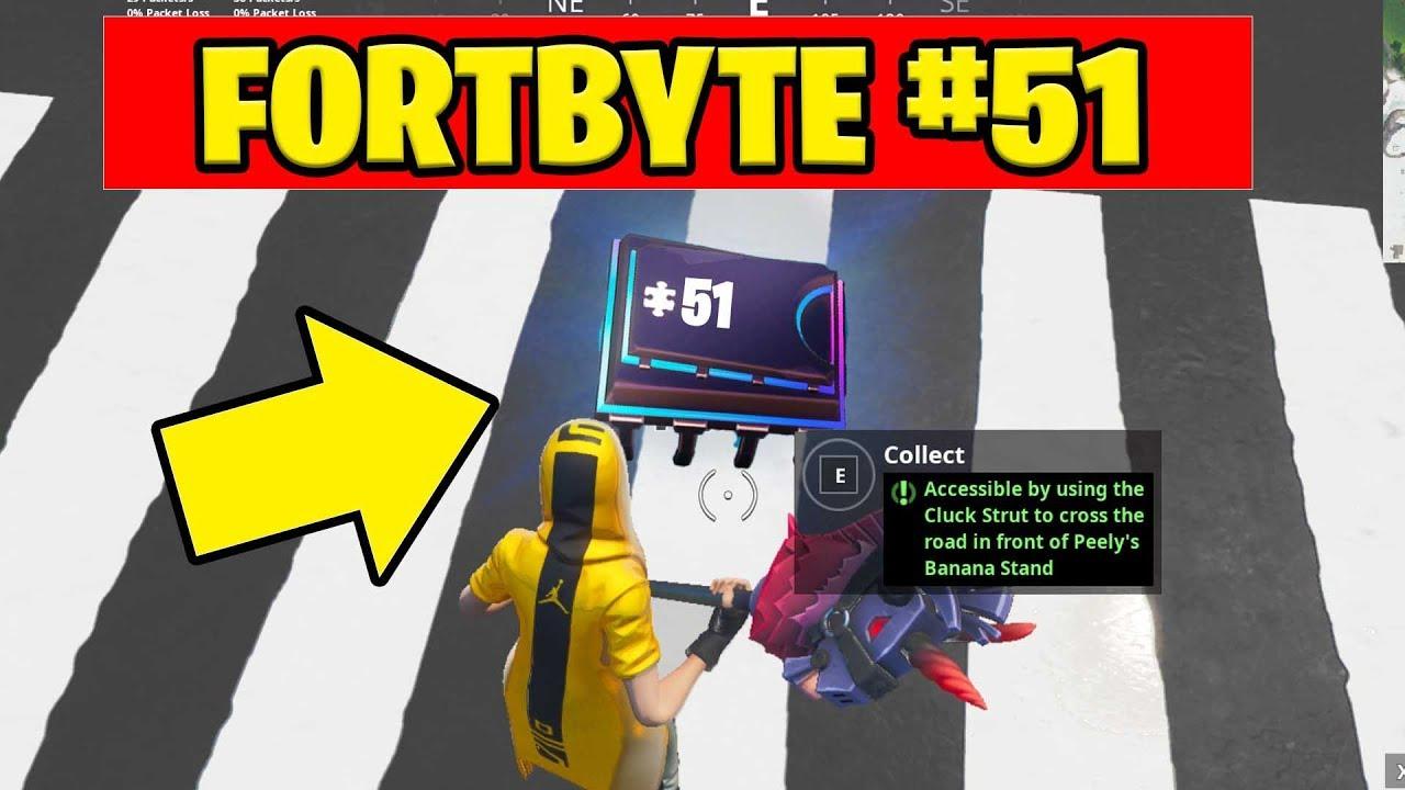 Fortbyte 51