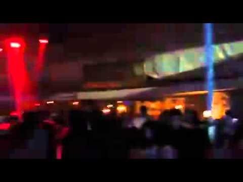 Dj Mash Live @ Roof Bar In Cairo, Egypt 2014