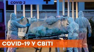 20 тыс зараженных за сутки и потеря в 250 млрд евро коронавирус в мире