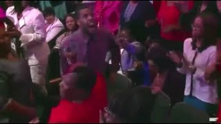 A Guy Hit By A Car And Left For Dead Walks Into Church And You Already Know What Happens Next!