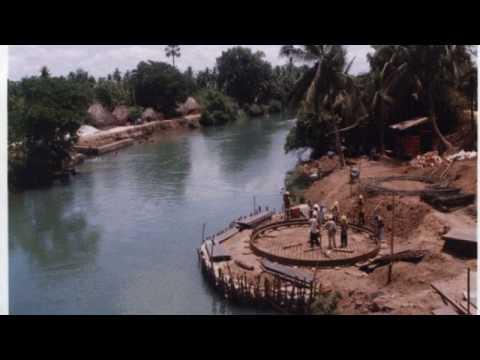WELL FOUNDATION (DESIGN & CONSTRUCTION OF BRIDGES PART III)