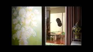 유리창 창문 로봇청소기 통유리 베란다 발코니 전자동