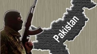 Why is there Terrorism in Pakistan and South Asia
