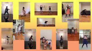 ダンスクラス | Dance Monkey | WAVE STUDIO