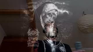 Bloodbath - Total Death Exhumed (Vocal Cover By Joe Klinckmüller).