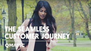 The Seamless Customer Journey
