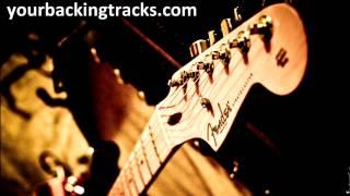 Minor Blues Backing Track in Bbm (Bb Minor) TCDG