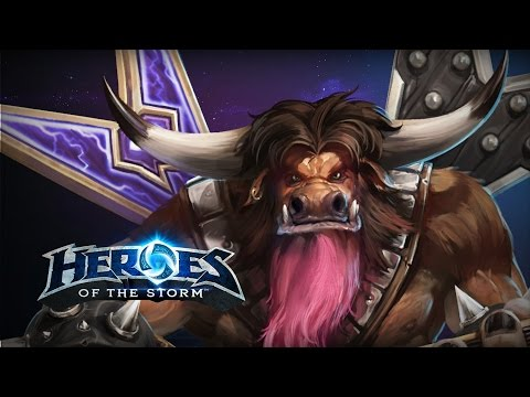 ♥ Heroes of the Storm - WTF Does Meta ETC Do?