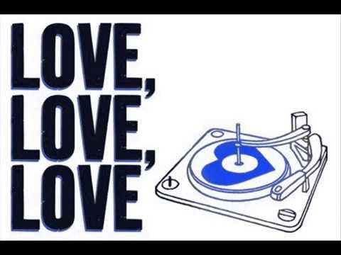 BIBUS - LOVE LOVE LOVE