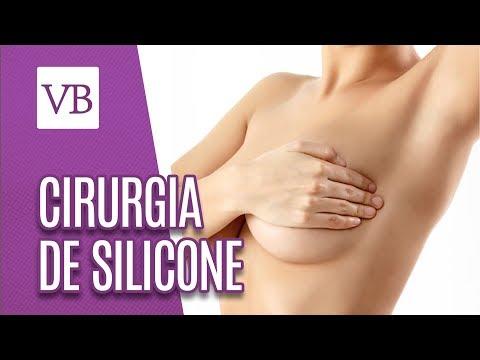 Mitos e Verdades: Cirurgia Plástica de Silicone - Você Bonita (08/05/18)