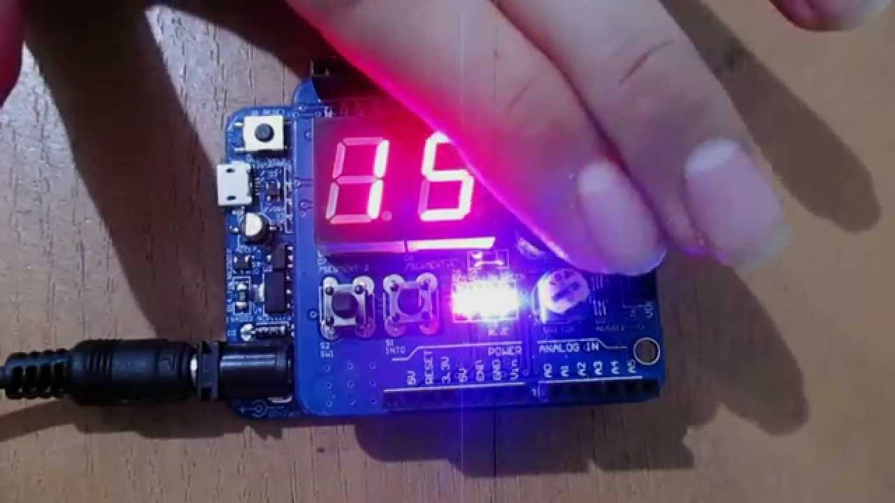 Innovative Electronics