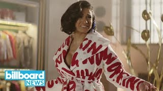 Cardi B Takes Over For Alexa in New Amazon Super Bowl Commercial | Billboard News
