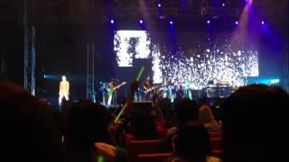 说谎 全场大合唱 - Yoga Lin 林宥嘉 - 神游 马来西亚演唱会