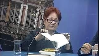 MESA DE DEBATES 13 12 PRODUÇÃO LITERÁRIA EM JUIZ DE FORA