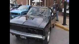 Waynesboro Muscle Car.avi